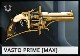 Vasto Prime ES