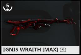 Ignis Wraith