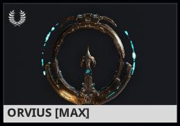 Orvius ES