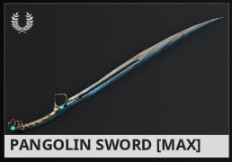 Pangolin Sword
