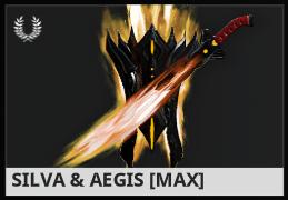 Silva & Aegis ES