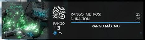 Nyx Prime Caos