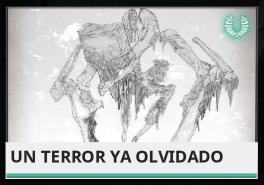 Un Terror Ya Olvidado