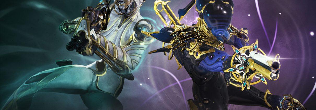 Mag Prime Nova Prime Unvault P