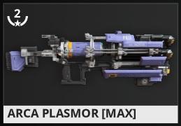 Arca Plasmor EN