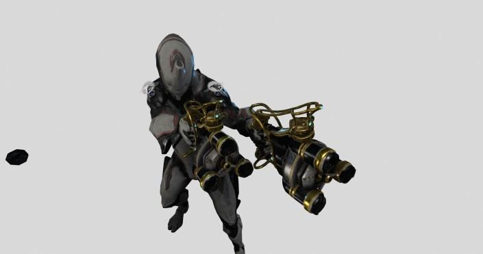 Akbronco Prime P