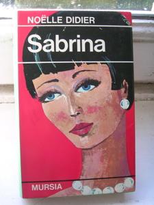 Sabrina_libro