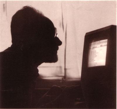 Primo Levi Mac