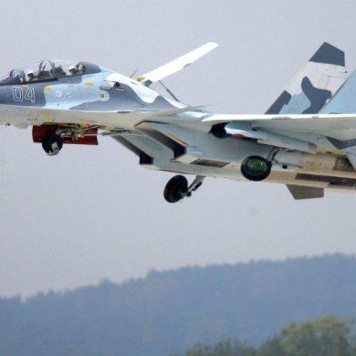 Rusia bombardea el frente al-Nusra