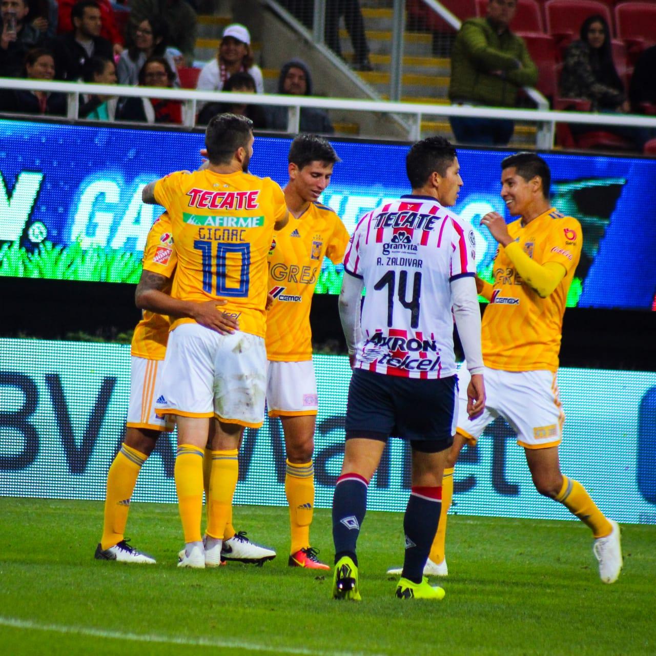 Cardozo compara a Tigres con Kashima