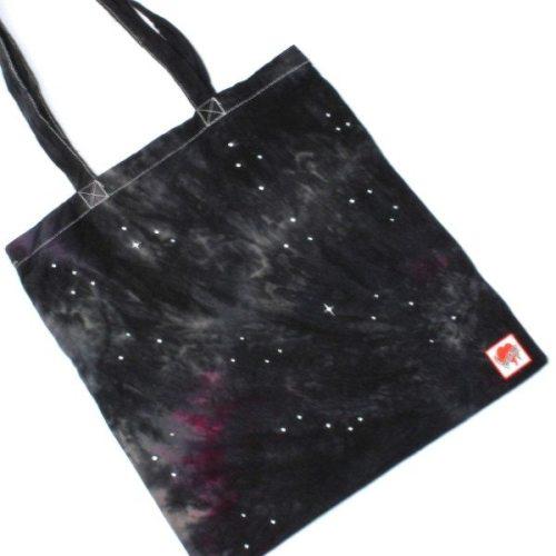tote in nebula