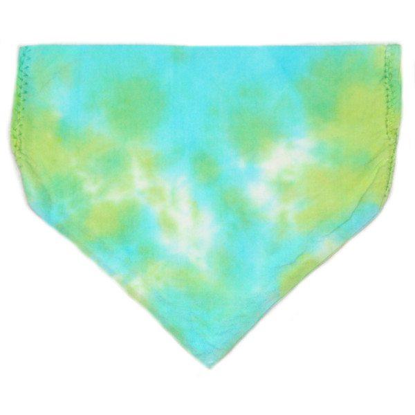 Pet bandana - spring