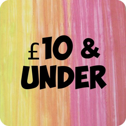 £10.00 and under