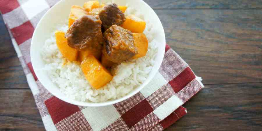 Cuban Carne Con Papas is the perfect comforting dinner the whole family will love!