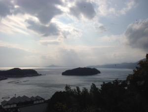 京都丹後半島伊根で絶品寒ブリを堪能@伊根道の駅レストラン舟屋