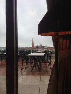 ベネチアの最高級ホテル ホテルダニエリのレストラン テラッツァダニエリは絶景だけでなく料理も絶品の最強オススメレストラン