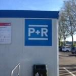 アムステルダムの格安パーキングシステムP&R!アムステルダムに車で行くならオススメ!