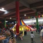ここは子供たちのワンダーランド!マインツの室内遊び場Tobolinoはすごい!一日いても飽きません!