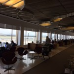 マドリード・バラハス空港プライオリティパスで入れるラウンジSala Puerta de Alcala