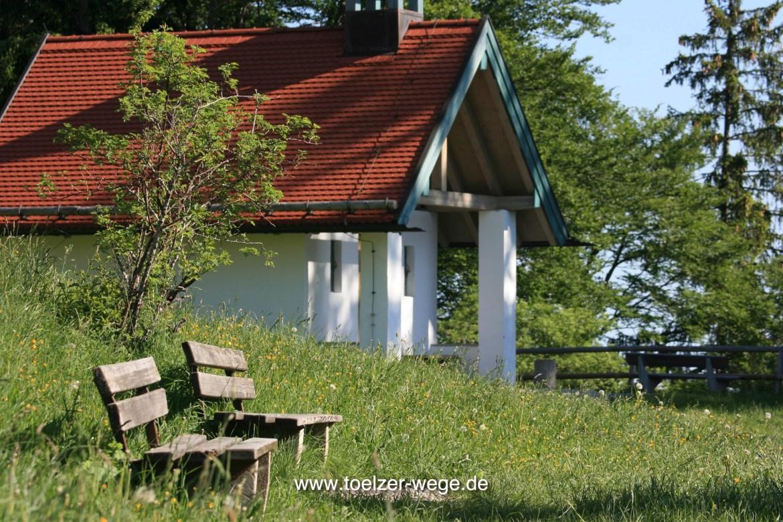 toelzer wege blombergkapelle bad toelz