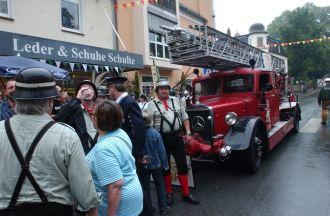 Schützenfestmontag 2009 001
