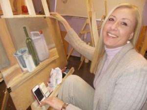κατατακτήριες 2014 Μαρία Μαργελή