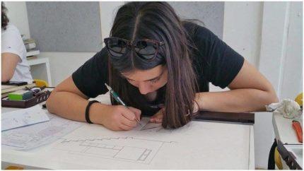 Πανελλήνιες εξετάσεις-Σχέδιο