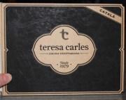 Barcelona Teresa Carles