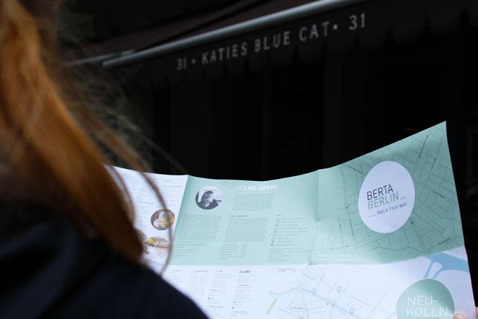 Katies Blue Cat Berlin