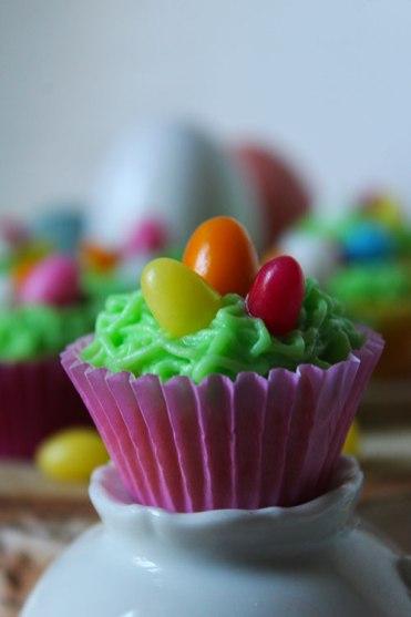 Cupcakes Ostern