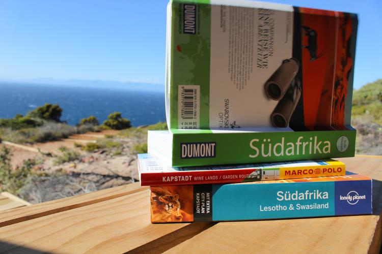 Reiseführer Südafrika