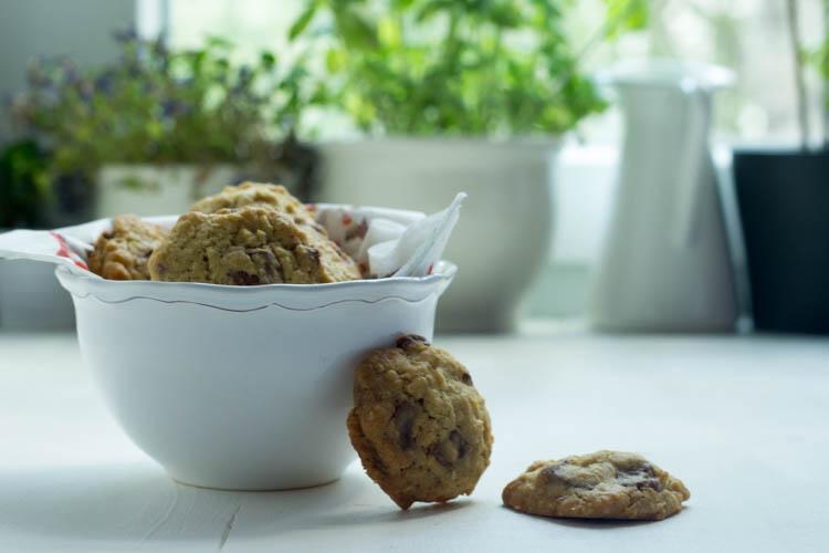Cookies Kinderriegel-1949