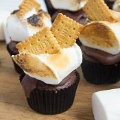kl-q-Cupcakes smores -2594