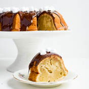 Rezept Cashewkern Kuchen