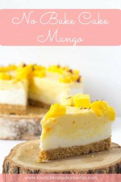no bake cake mango2