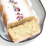 Rezept Veganer Zucchini-Zitrone-Kuchen