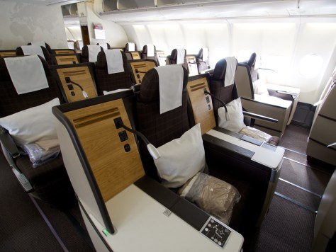 Image result for swiss business class