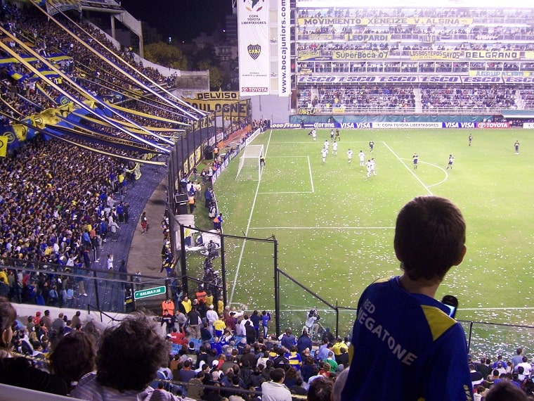 discipline-soccer-Argentina