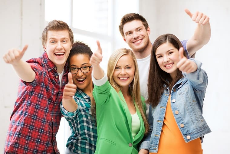 group acceptance