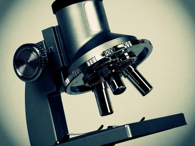 microscopes are to make observations