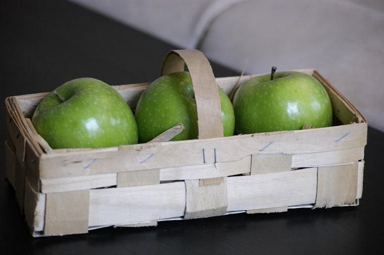 using the fruit of the Spiriti