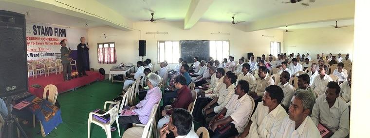 Nellore Pastors Conference