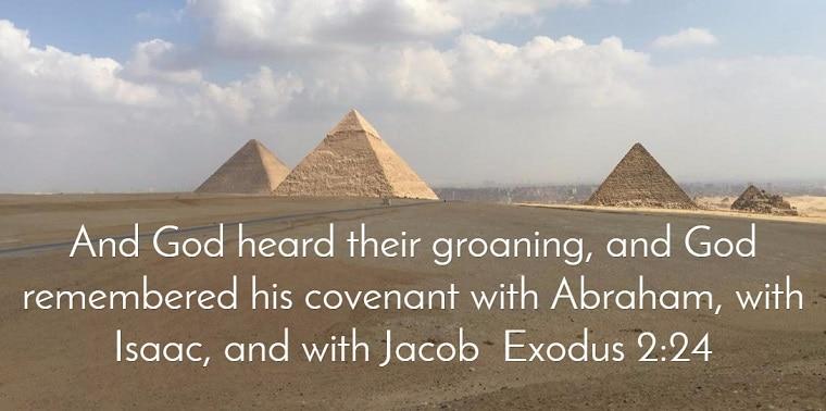 Isaac had a quiet faith
