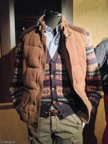 New to Harry Rosen, Polo by Ralph Lauren