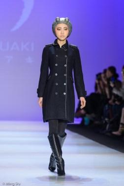 Tatsuaki Fall / Winter 2015