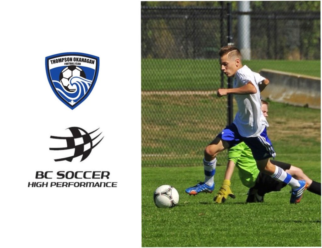22 TOFC Players Selected for Upcoming BC Soccer HPP Projects