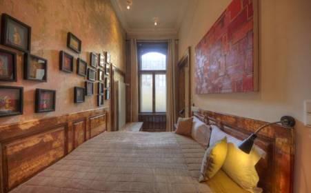 Bullet-bedroom