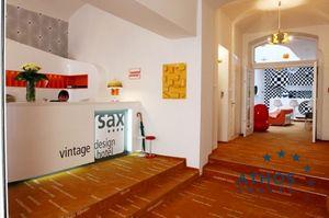 hotel-10038-HOTEL SAX- Reception and Vestibule