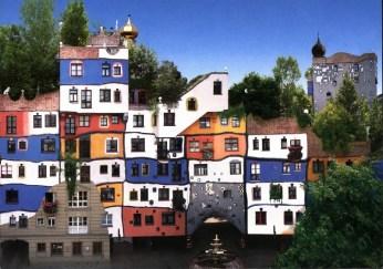 hundertwasserhaus-wien