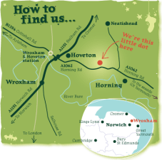 find-us-map